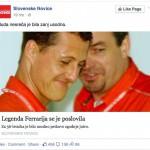 Facebook in Slovenske novice – bedno in neprimerno!