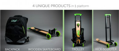 OLAF_scooters_Urban_4in1
