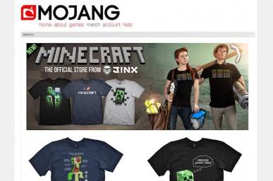mojang_minecraft