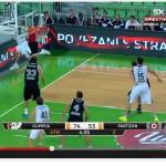 Blaž Mahkovic – neverjeten koš