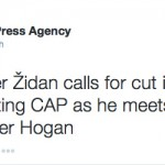Slovene_Press_Agency_on_Twitter_Farm_Minister_Židan_calls_for_cut_in_red_tape_in_implementing_CAP_as_he_meets_EU_Commissioner_Hogan_-_2014-11-11_18.34.16