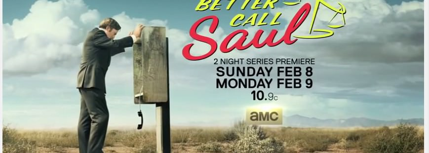 Better Call Saul - nova serija
