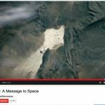 Hyundai : A Message to Space