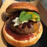 Sorbara Steakhouse burger