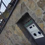 Električne polnilnice in infrastruktura za električna vozila v Sloveniji