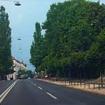 Jebeš javne površine, če imaš Festival Ljubljana v Križankah
