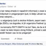 MAMMA MIA Klepetalnica - za obzidjem KRIŽANK - 17.8.2015