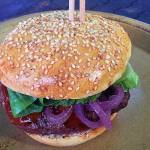 Burger Lečnik