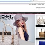 Michael Kors torbice / Online Shop #fake