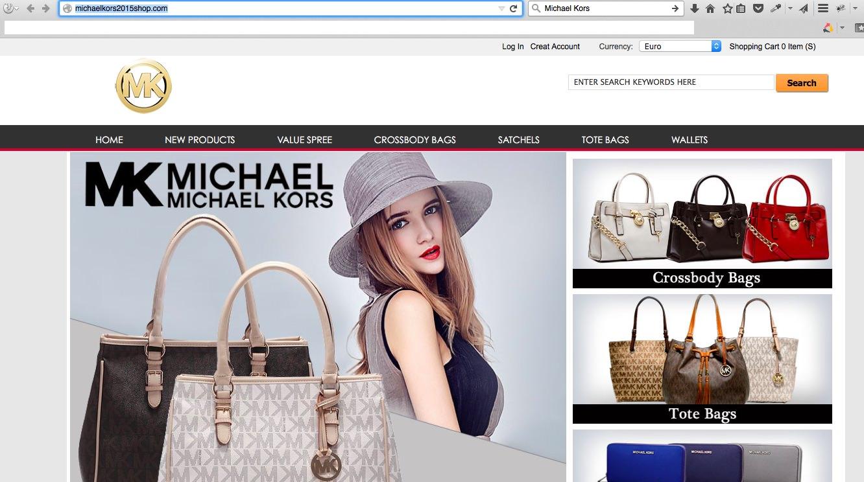 Michael Kors torbice / Online Shop #fake