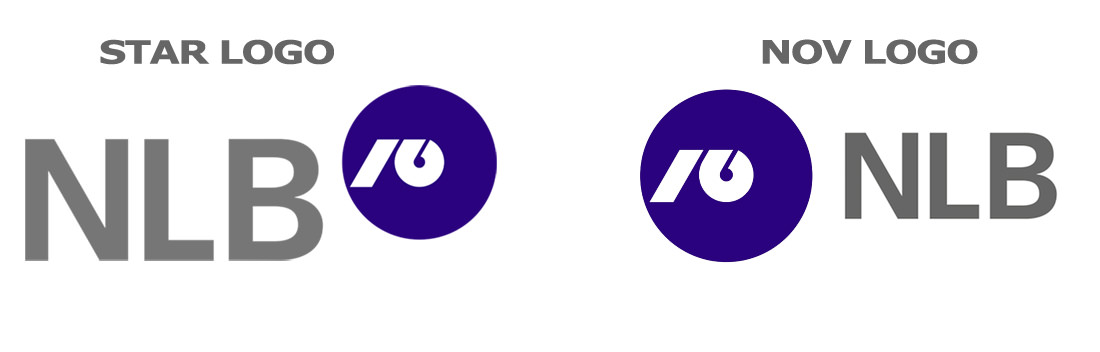Nov logotip NLB