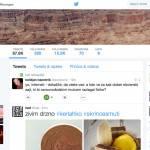 Twitter ukinja omejitev 140 znakov pri zasebnih sporočilih
