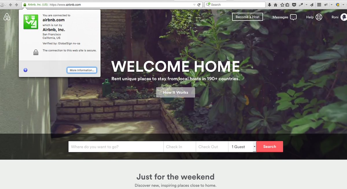 Airbnb, novinarka Damijana Žišt in goljufija