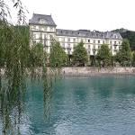 Mesto Thun / Švica