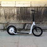 FlyKly Smart Ped