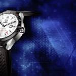 TAG Heuer, Intel and Google Unveil Luxury Swiss Connected Watch