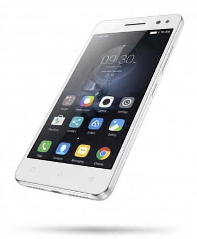 VIBE S1 Lite_Side