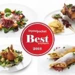best restaurant 2016