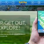 Pokemon GO / mobilna igra, ki je obnorela svet
