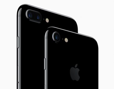 iPhone 7 / iPhone 7 Plus / specifikacije