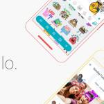 Google Allo / a smart messaging app / #GoogleAllo