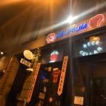 Pivnica Delirium Tremens / Beer cave / Bruselj