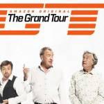 The Grand Tour / Facebook