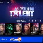 Slovenija ima talent 2016 finalisti