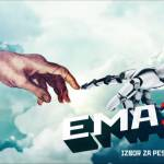 EMA 2019 Zala Kralj in Gašper Šantl Lea Sirk prizna Raiven fak no pa ne morem faking verjet