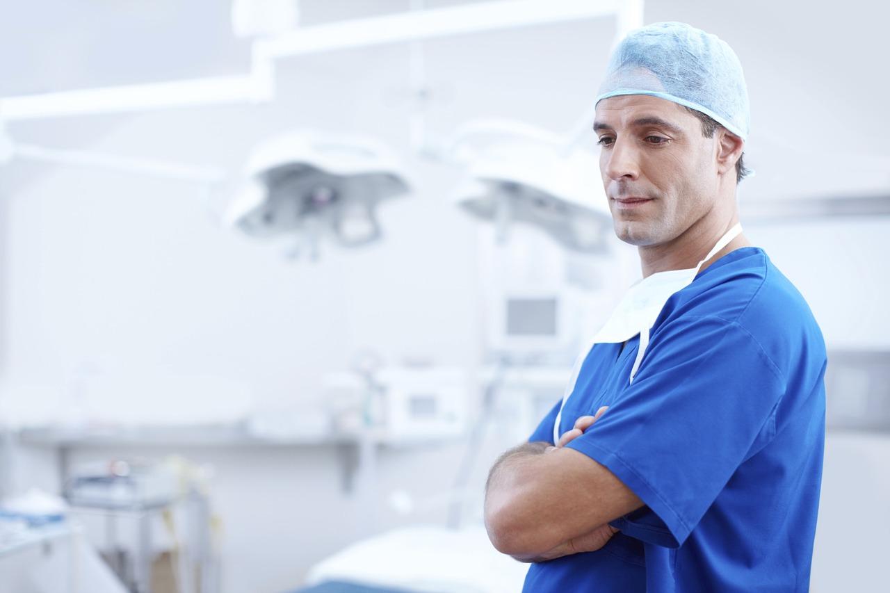 Izbira osebnega zdravnika zdravniki ki sprejemajo nove paciente zasedenost zdravnikov