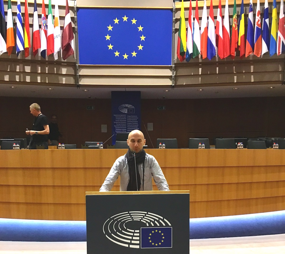 tokratgremvolit na EU volitve Evropske volitve 26. maj 2019