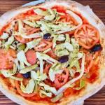 Gostilna picerija in spageterija Kasca Mrlacnik had testira pizze ocena 362