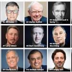 Jeff Bezos Forbes