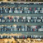 Parkiranje na Brniku