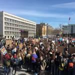 Podnebni strajk Ljubljana7