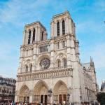 Katedralo Notre Dame v Parizu je zajel ogenj