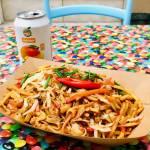 Roza Slon Tajska restavracija