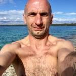 Skok v morje Petrcane Hotel Falkensteiner1