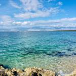 Skok v morje Petrcane Hotel Falkensteiner3