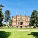 Mesto Freiburg smucisce Schauinsland in Schlossberg 16