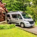 Van Adria Twin Supreme 600 SPB3