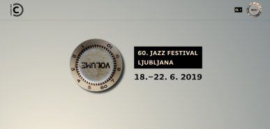 60. Ljubljana jazz festival 18. 22. 6. 2019 program