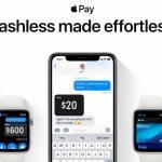 Apple Pay tudi v Sloveniji N26 Revolut Monese 22domacih bank22 ni na seznamu