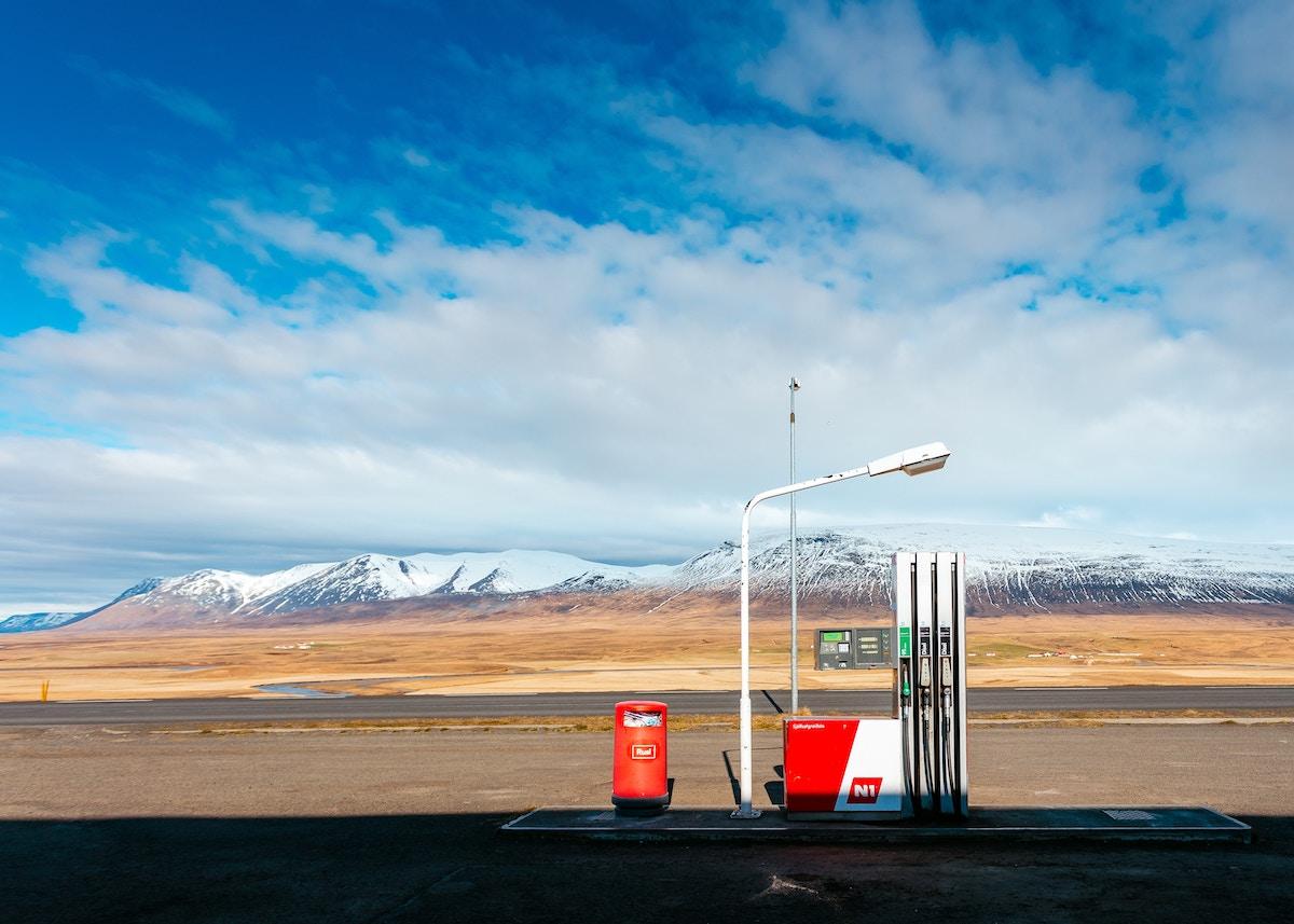Cenejse cene goriva 1277 evra za 95 oktanski bencin in 1215 evra za dizel