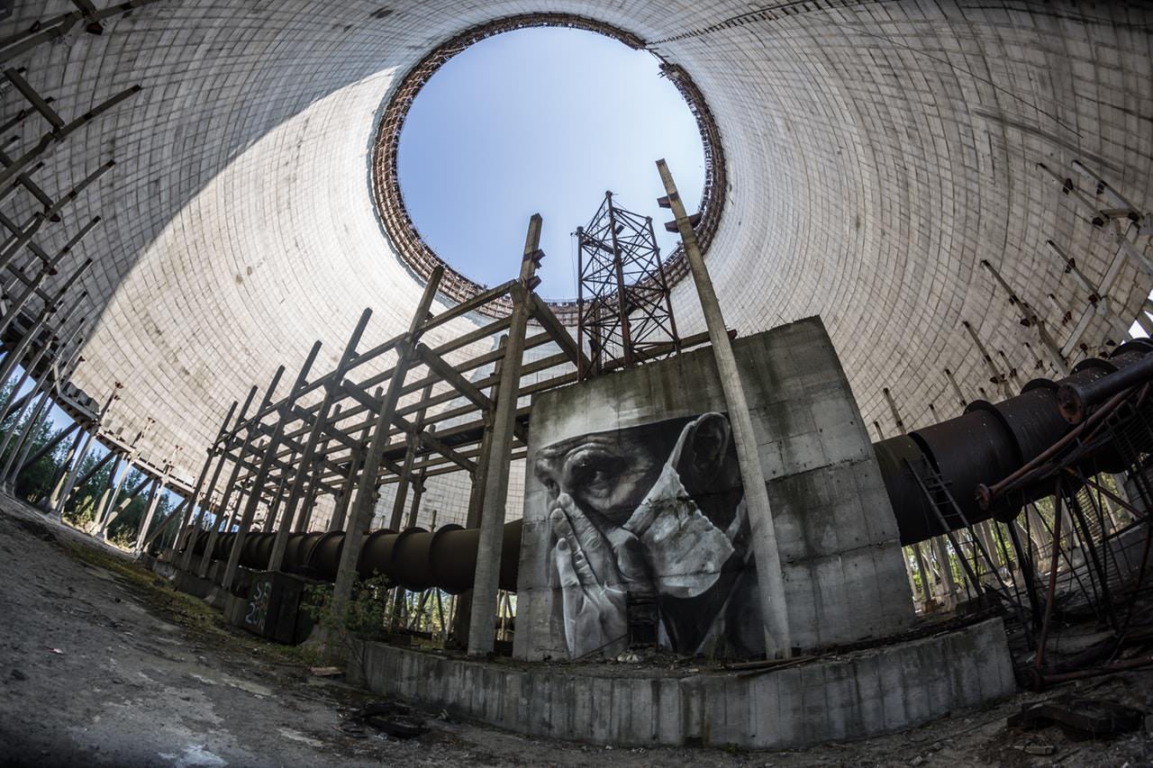 Clani Drustva jedrskih strokovnjakov odgovarjajo na vprašanja o Cernobilu
