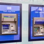 Dvig gotovine na bankomatih s konverzijo ali brez konverzije v drzavah brez Evra