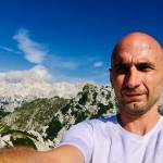 Kam v hribe Visevnik 2050m z Rudnega polja 50 minut vzpona18