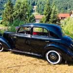 Mednarodno srecanje voznikov starodobnih vozil Ljubno ob Savinji16