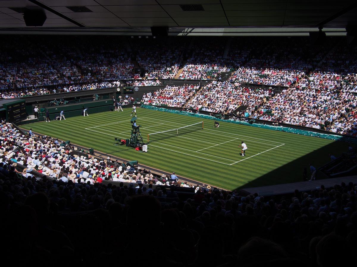 Novak Djokovic zmagovalec Wimbledona 2019 1