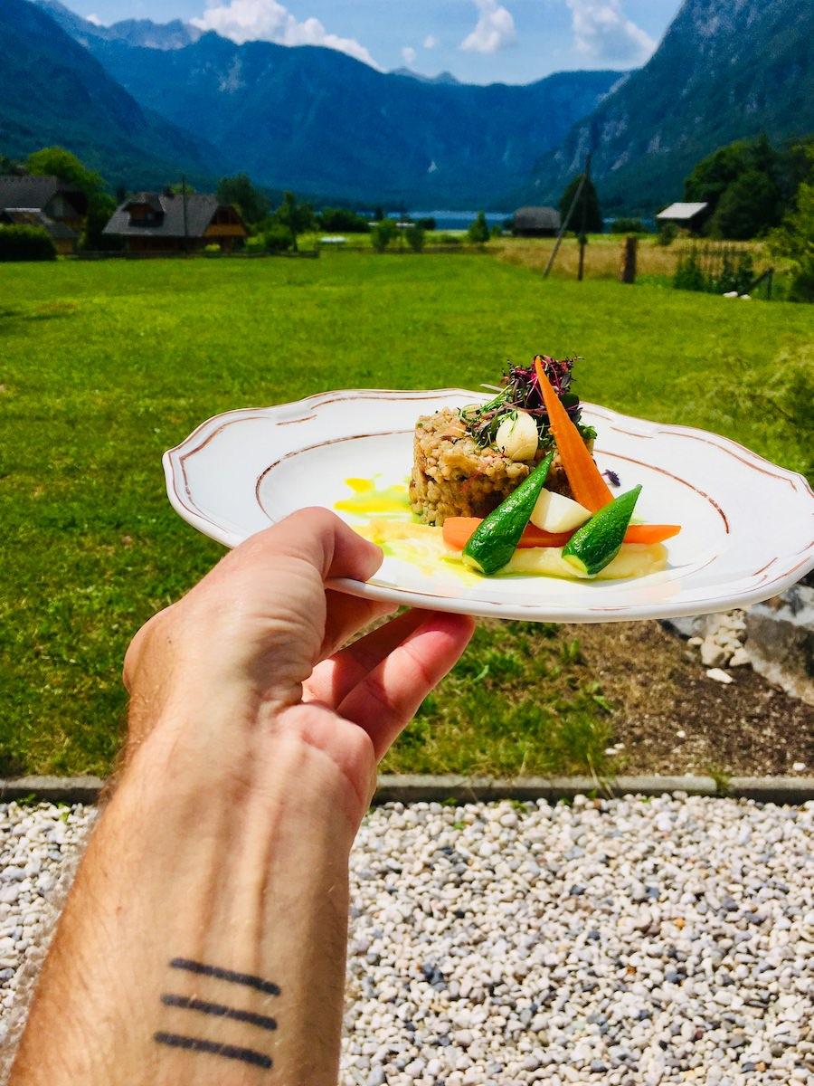 Restaurant Triglav Bohinj 5